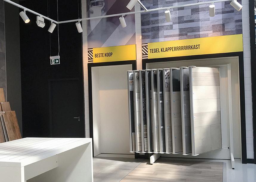 Badkamerwinkel amsterdam lumenplan
